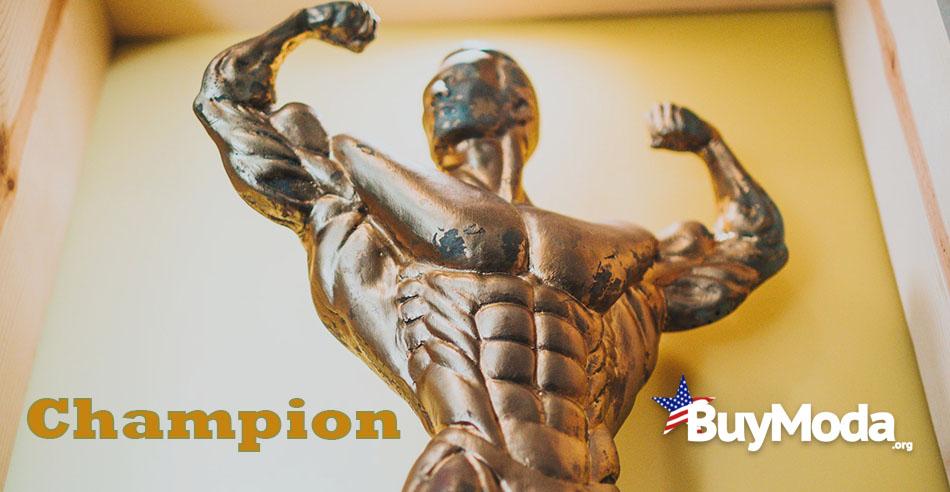 Championship Trophy | Buymoda Compares Modafinil vs Adderall